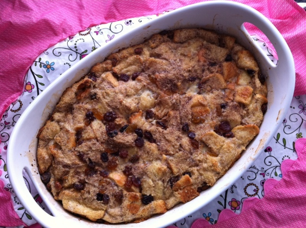 Ono Bread Pudding